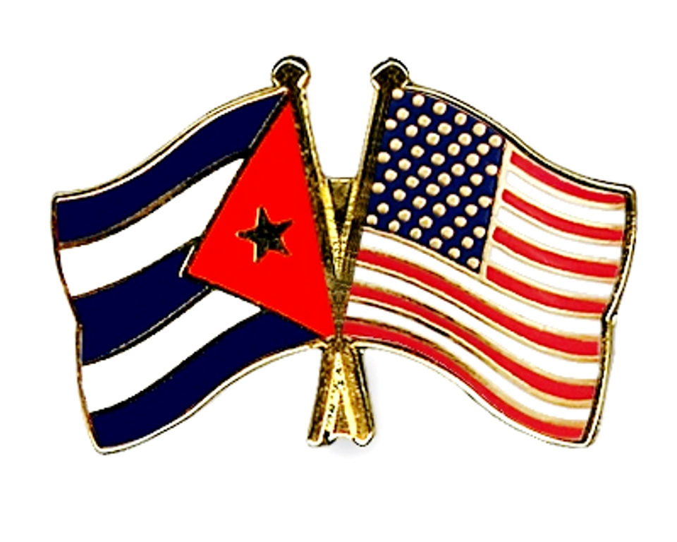 American Flag clipart war independence Flag Cuban Relations The International