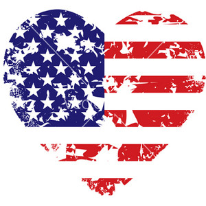 American Flag clipart weathered Developments the Times time on