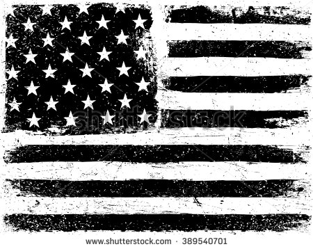 American Flag clipart white background Flag white and white and