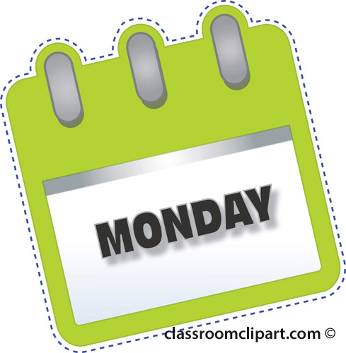 Amonday clipart Results From: Size: Search for
