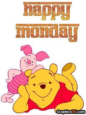 Amonday clipart good morning Week ideas MySpace on images