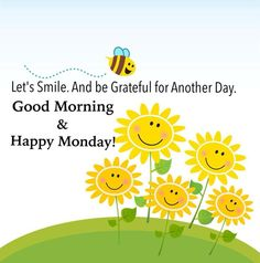 Amonday clipart good morning Mornings 早上好! good  Happy