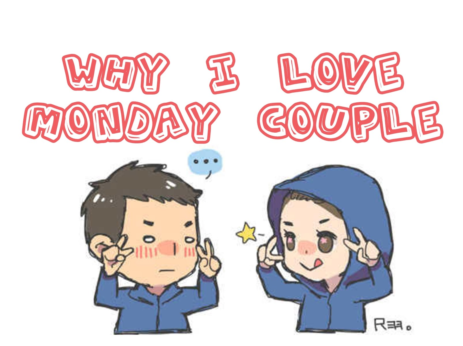 Amonday clipart i love Your In Kang ᴴᴰ Jung