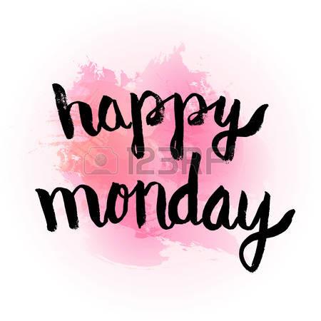 Amonday clipart oh happy Clipart Happy Monday Clipart Monday