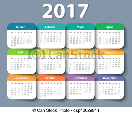 Amonday clipart the year #10