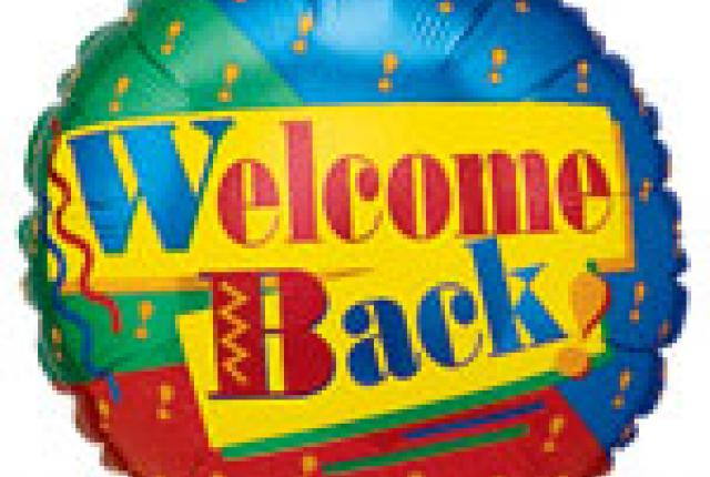 Amonday clipart welcome back Work Monday Clipart Monday Download