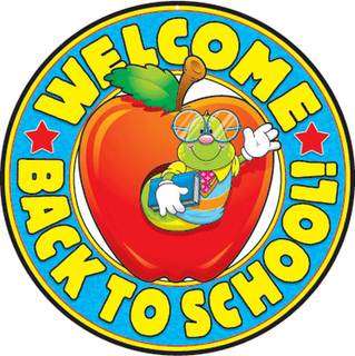 Amonday clipart welcome back To welcome Bulletin  to