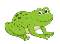 Amphibian clipart Frog Clipart Search frog Kb