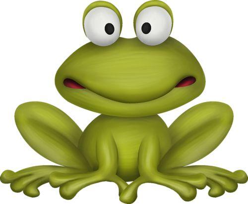 Amphibian clipart cute frog Cute 156 Pinterest FROG on
