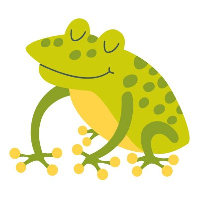 Amphibian clipart natural thing Twitter Festival Festival of of