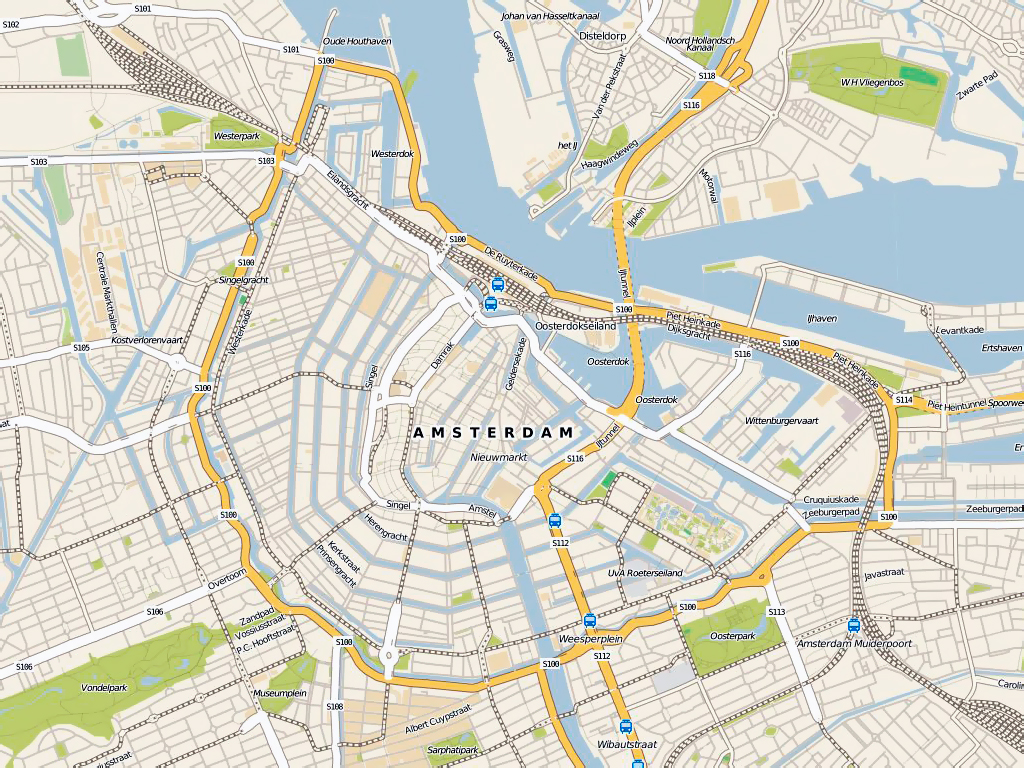 Amsterdam clipart And Center In Country