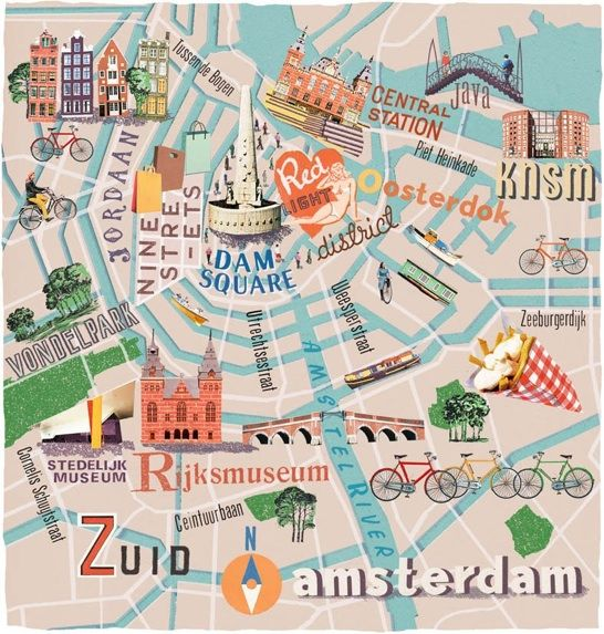 Amsterdam clipart Pinterest images best by Amsterdam
