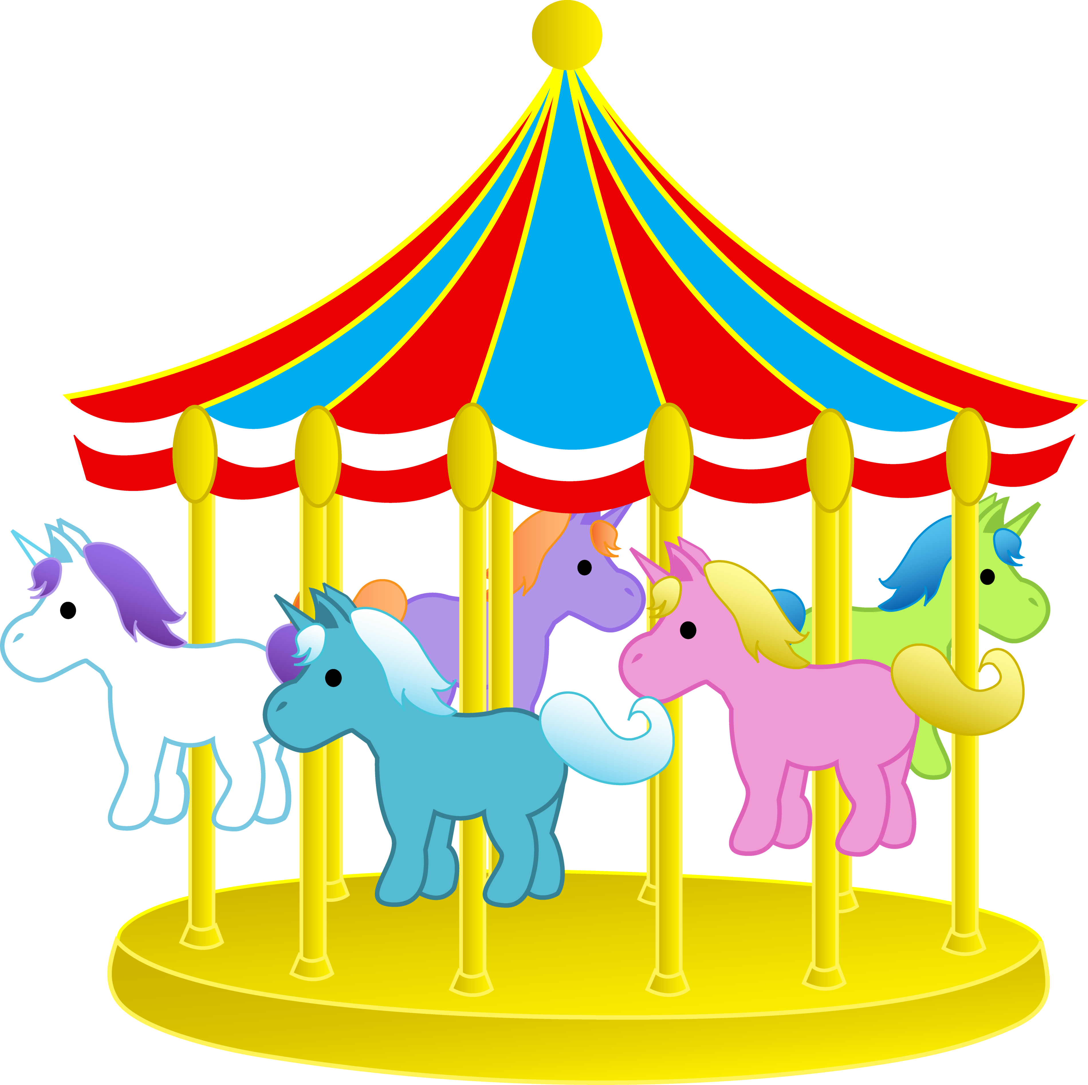Amusement Park clipart Amusement park clipart WikiClipArt collection