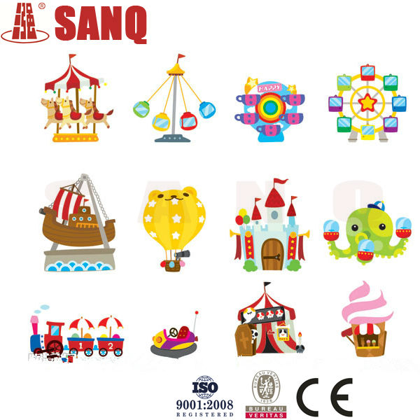 Amusement Park clipart swing ride Swing Interesting ship pirate outdoor