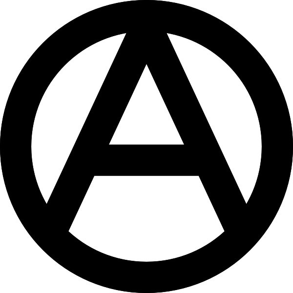 Anarchy clipart #8