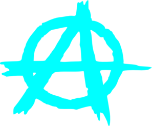 Anarchy clipart #2