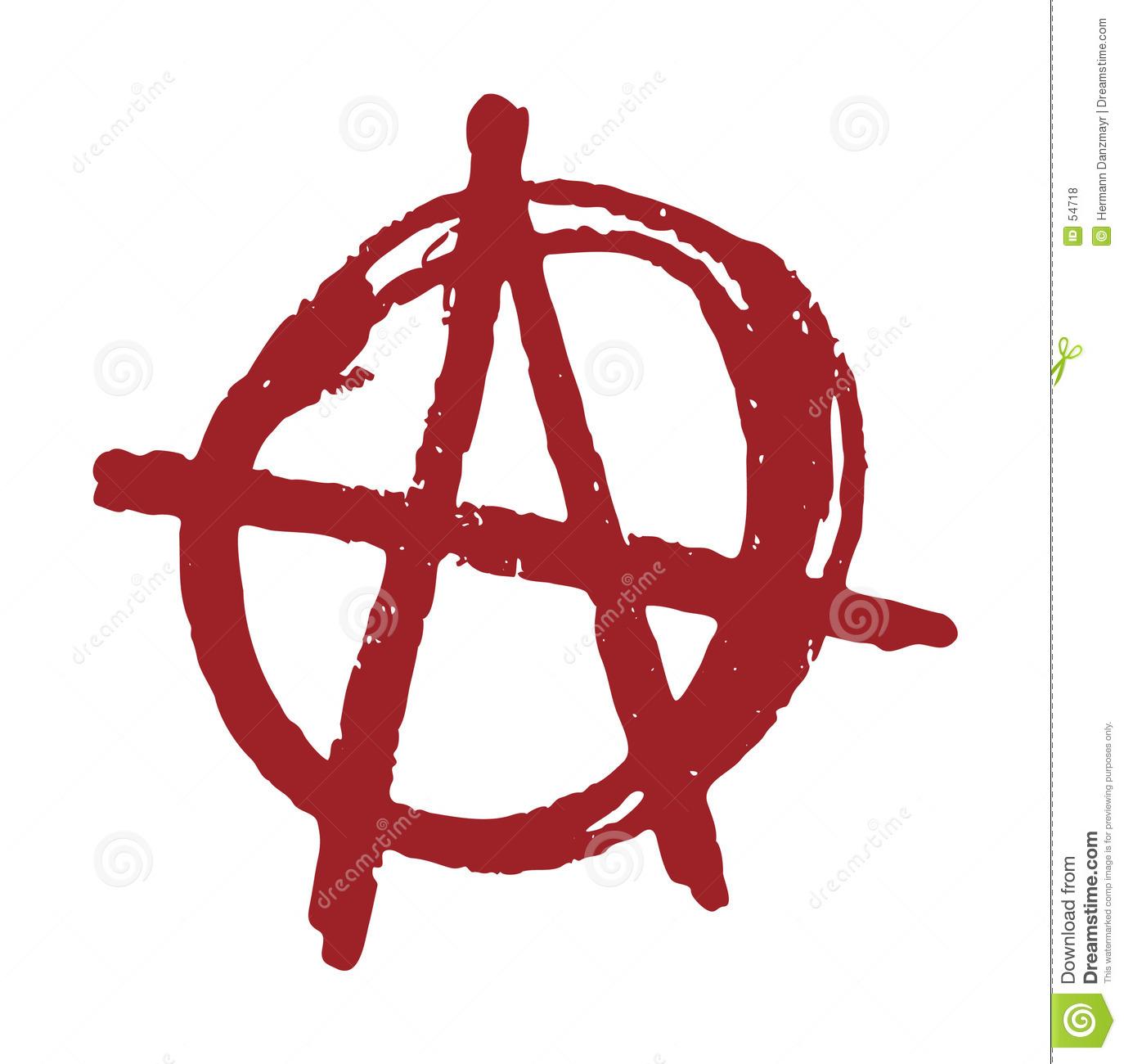 Punk clipart symbol Panda Clipart anarchist%20clipart Anarchist Images