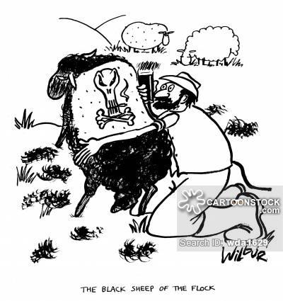 Anarchy clipart cartoon #13