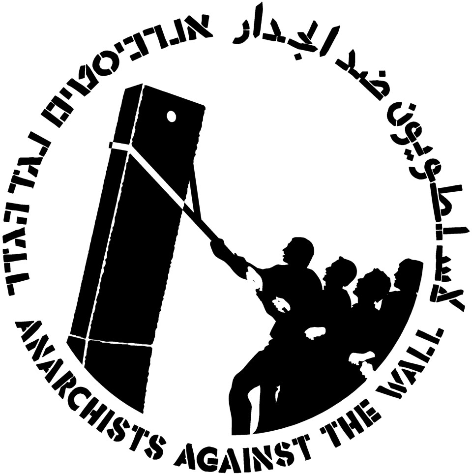 Anarchy clipart palestine Those Anarchism Contemporary Against to