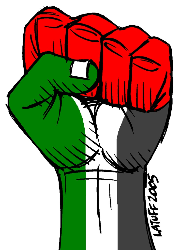 Anarchy clipart palestine About Palestine images on Support