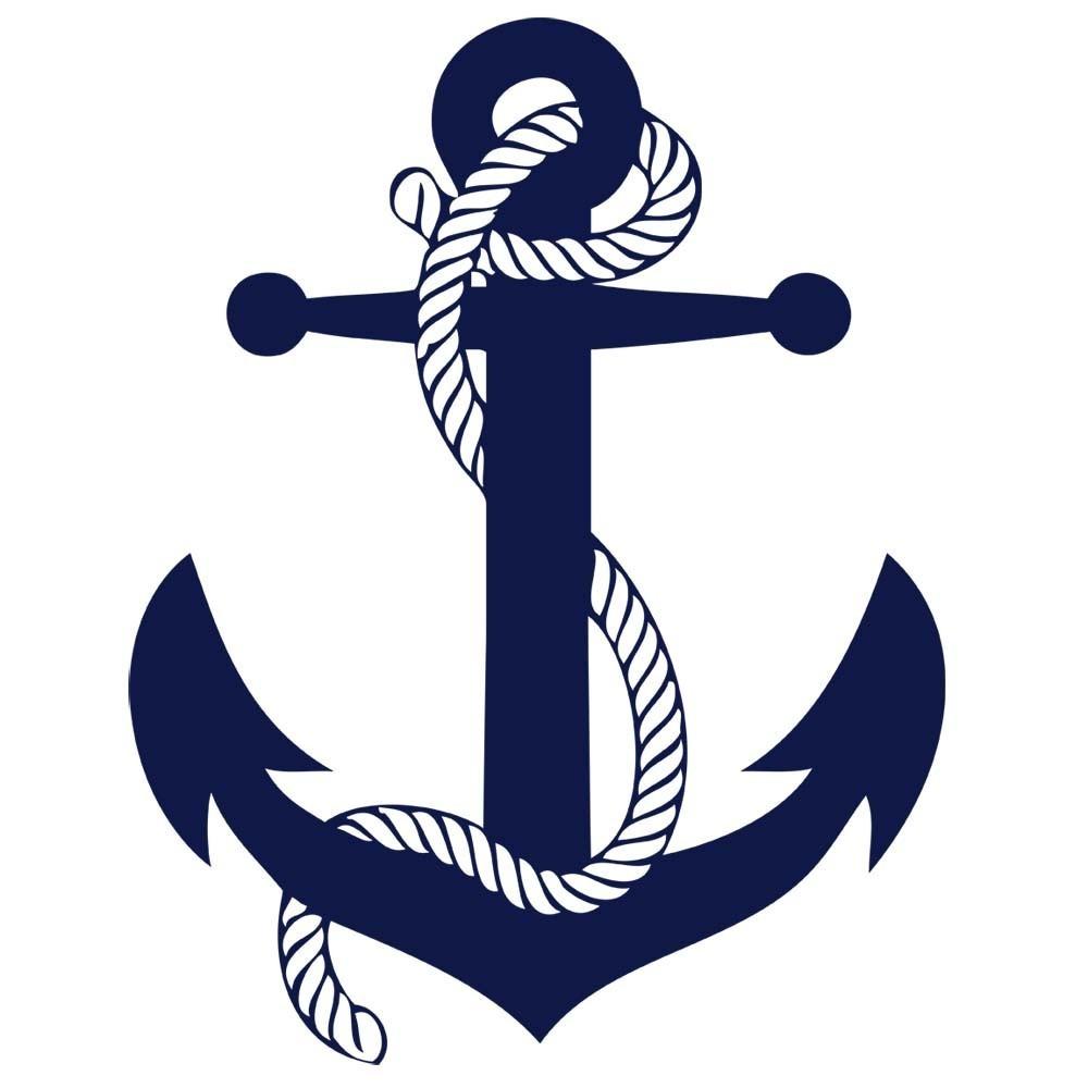 Navy clipart navy anchor #7