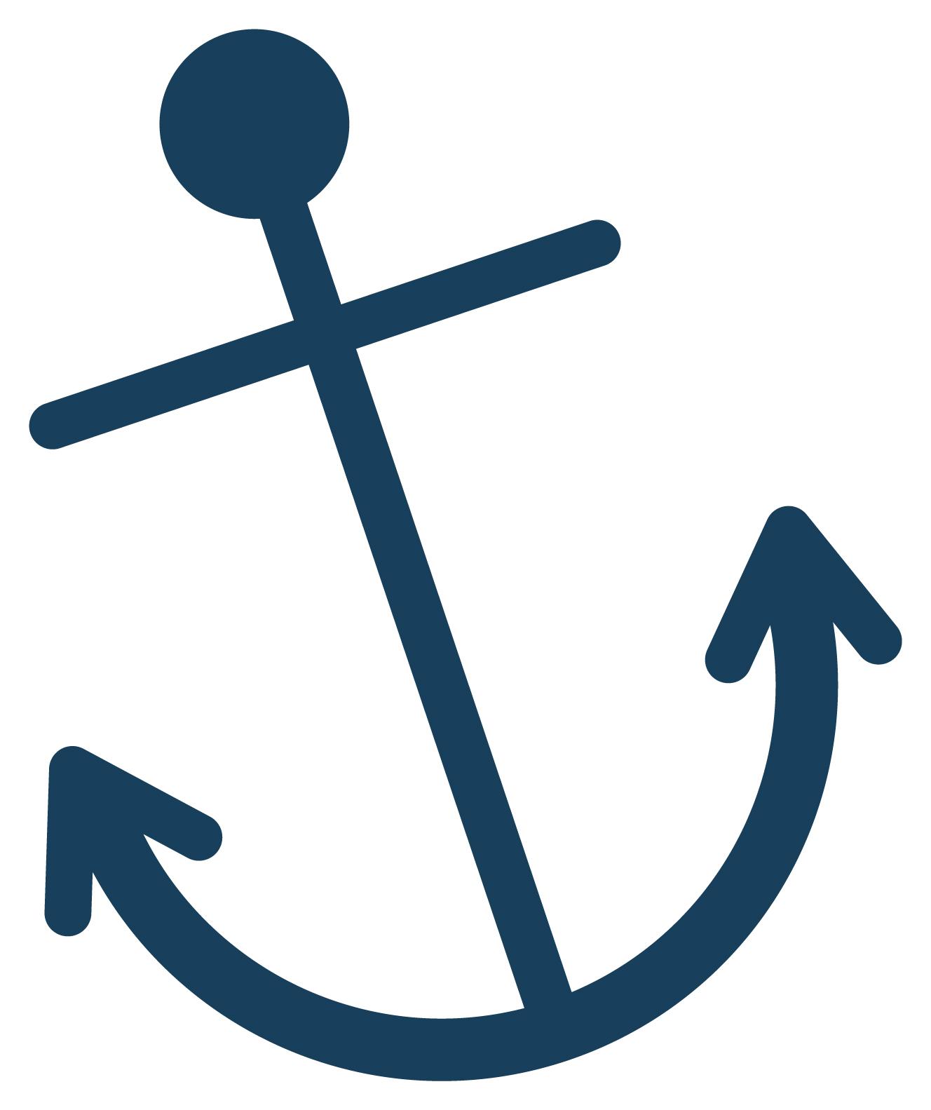 Navy clipart navy anchor #6