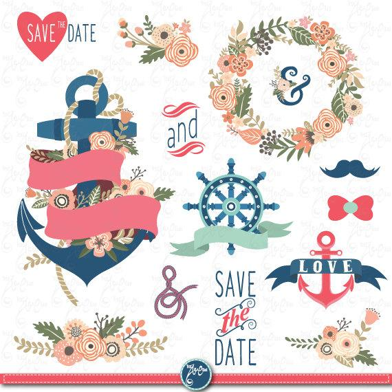 Clipart NAUTICAL
