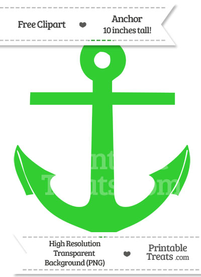 Lime clipart face Art Green Clip Green Anchor