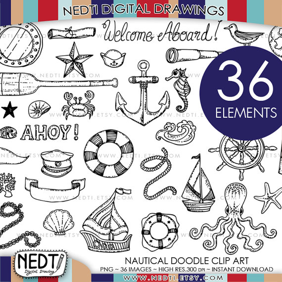 Compass clipart wind rose Seaside Download Nautical Anchor Anchor