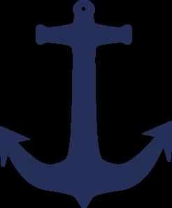 Navy clipart navy anchor #2