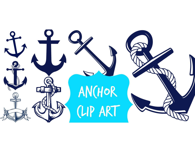 Navy clipart navy anchor #14