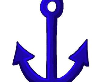 Navy clipart navy anchor #5