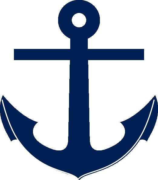 Navy clipart navy anchor #4
