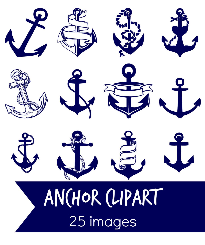 Navy clipart navy anchor #10