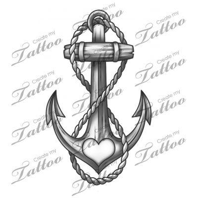 Drawn tattoo small #14