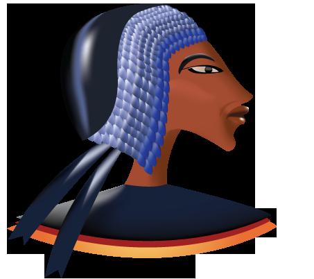 Danse clipart egyption Art Clip KingTutOne Egyptian Clip