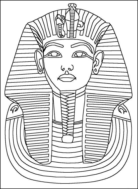 Ancient clipart king tut Ancient on Free best egypt