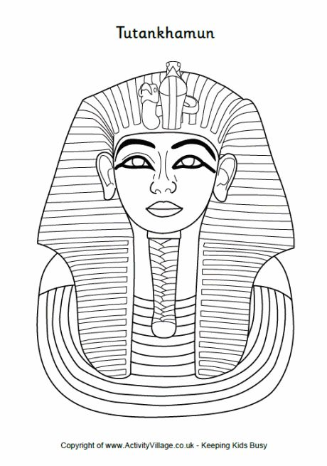 Ancient clipart king tut Tutankhamun Tutankhamun Ancient images Egypt
