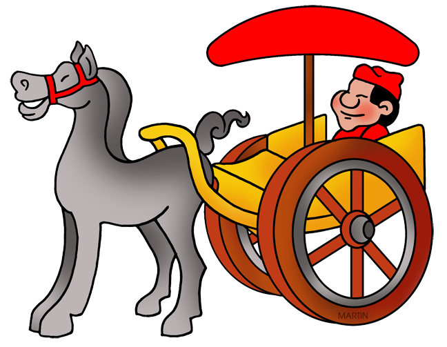 Ancient clipart transportation Art Transportation Chinese Chinese Carriage