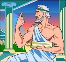 Philosopher clipart ancient history Greece How Grades forms) art