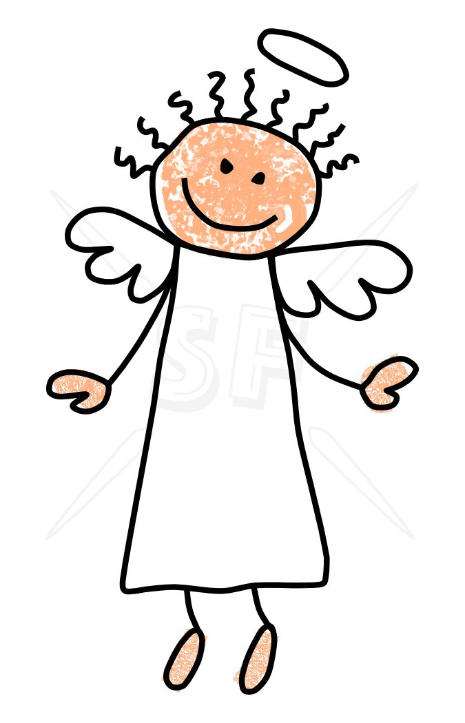 Angel clipart Angel art Clip cliparts of