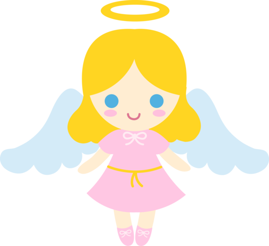 Angel clipart Free angels Christmas Art image