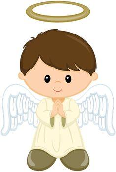 Angel clipart baptism angel #11