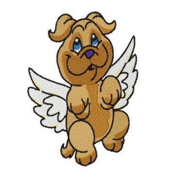 Angel clipart bulldog Pug Images Clipart Clipart Panda
