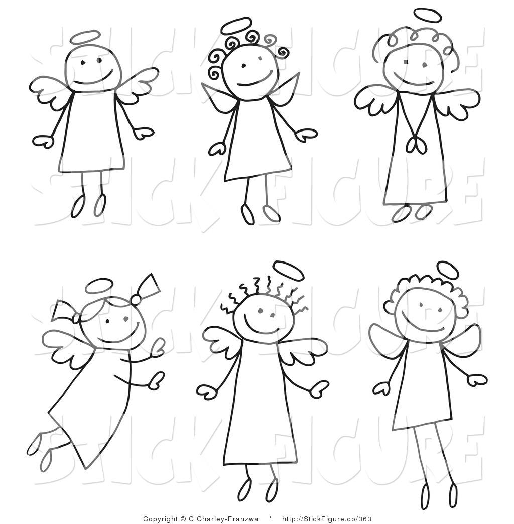 Angel clipart innocence Designs Clipart Stock Free Innocence