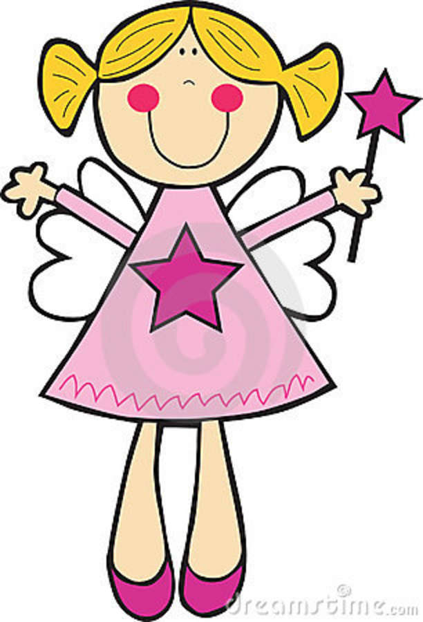 Angel clipart printable Royalty Stock Photography Clip cute