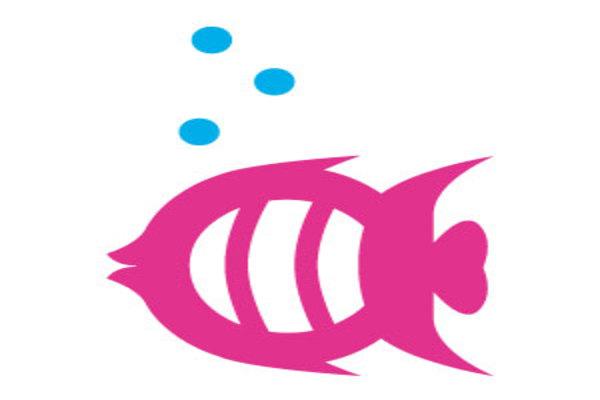 Angelfish clipart fish swimming For Angelfish for Swim Instructors