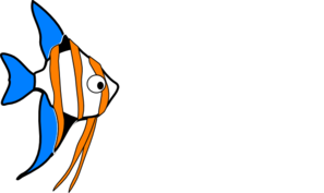Angelfish clipart large fish Online Angel clip Hzo Fish