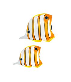 Angelfish clipart orange things Angelfish Cutout ArtMyWaybyKEBlevins Large White