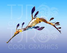 Angelfish clipart tropical fish Printable  Art PNG Ocean